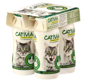 Dehner Cativia, prebiotische Katzenmilch review