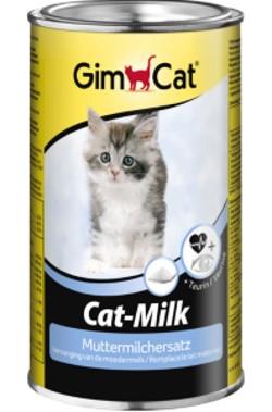 GimCat Cat-Milk, Vitamin- und nährstoffreiche Katzenmilch review